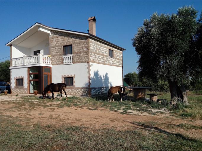 Gio Horses B&B, Foggia