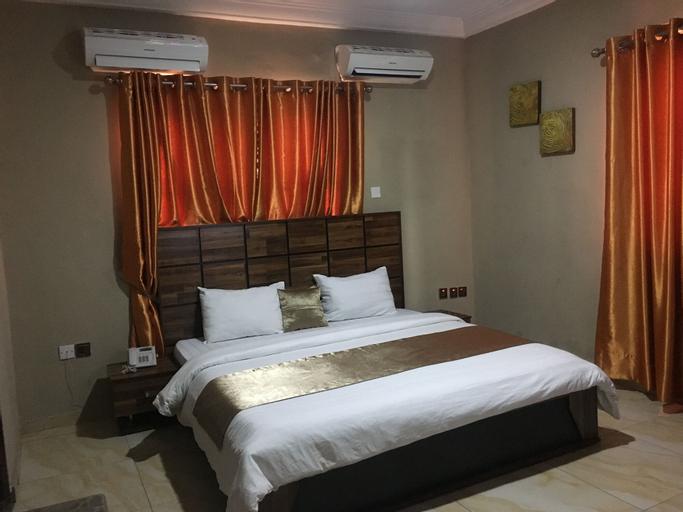 Momak 4 Hotel & Suites, Egbeda