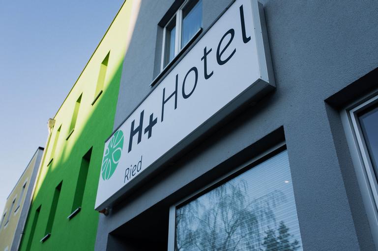 H+ Hotel Ried, Ried im Innkreis