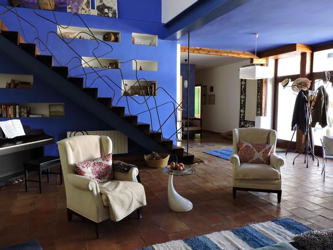 Casa Rural Santa Ana, Toledo