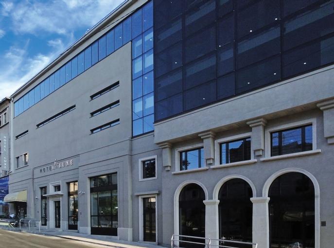 Boutique Hotel Luxe, Split