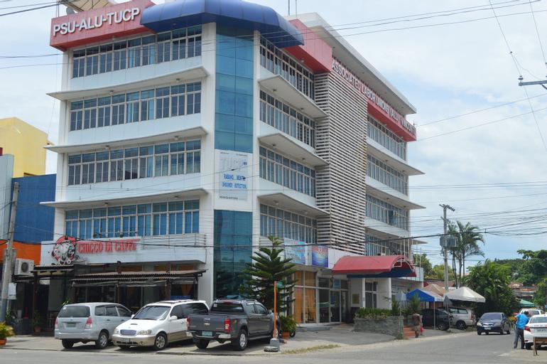 ALU Hotel, Davao City
