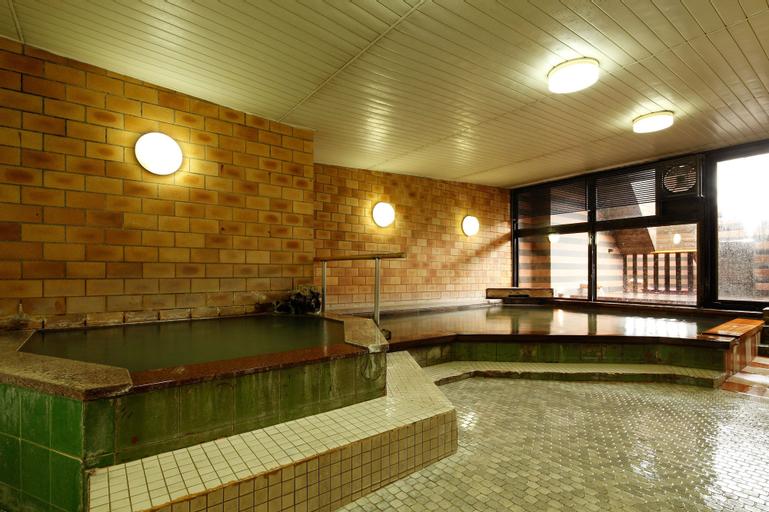 Hotel Takamatsu, Kusatsu