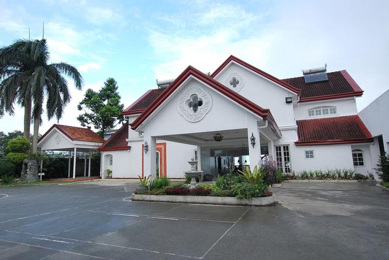 Villa Ibarra, Tagaytay City