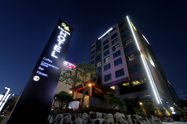R.lee Suite Hotel Songdo, Yeonsu