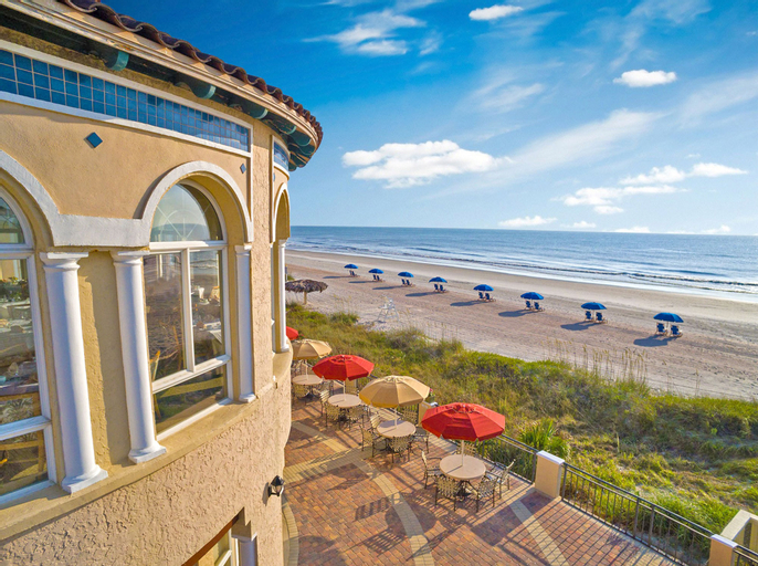 The Lodge and Club at Ponte Vedra Beach, Saint Johns