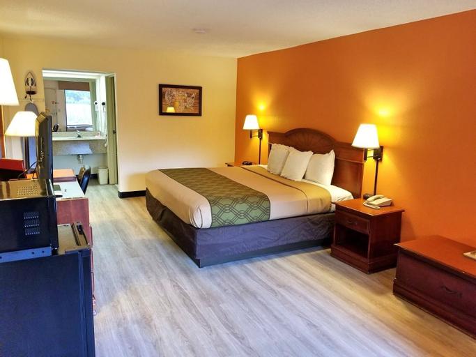 Econo Lodge Inn & Suites, Harrison