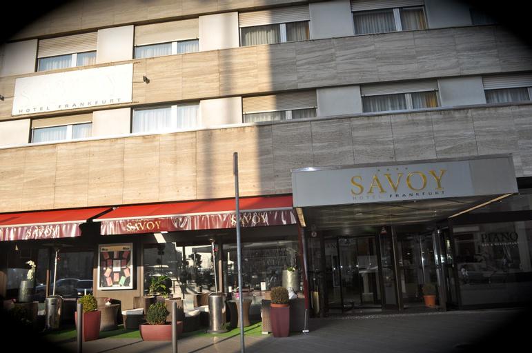 Savoy Frankfurt, Frankfurt am Main