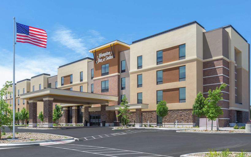 Hampton Inn & Suites Reno/Sparks, Washoe