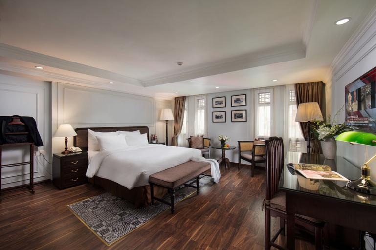 Hong Ngoc Dynastie Hotel, Hoàn Kiếm