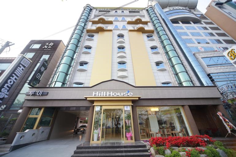 Hotel Hill House, Yeosu