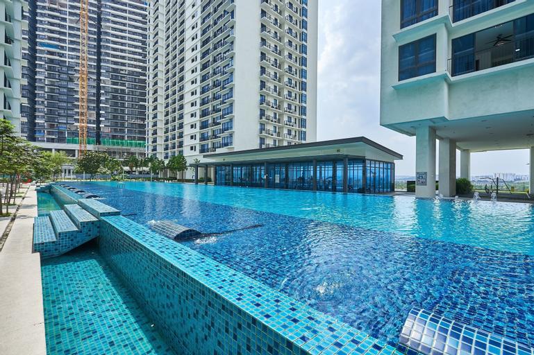 OYO Home 89316 Special Studio Setia Alam Trefoil, Kuala Lumpur