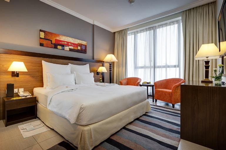Abidos Hotel Apartment Al Barsha,