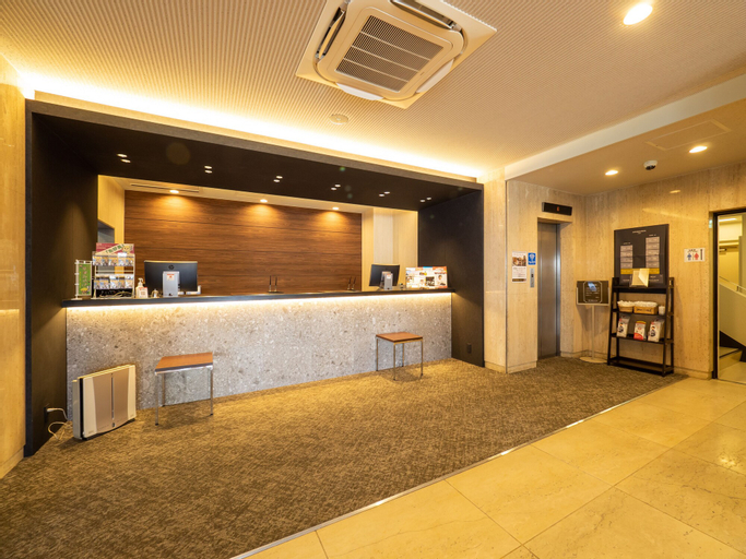 Kusatsu Daiichi Hotel, Rittō