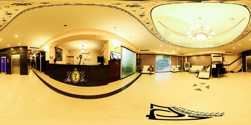 Hotel Crown Inn, Karachi