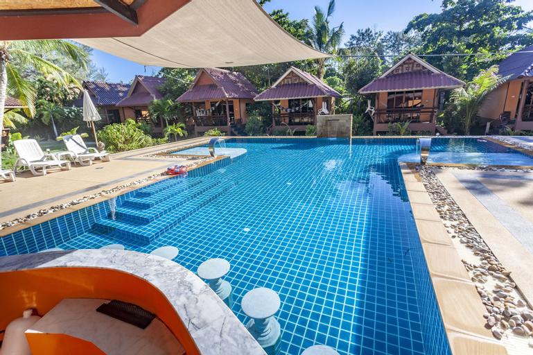 Lanta Pearl Beach Resort, Ko Lanta