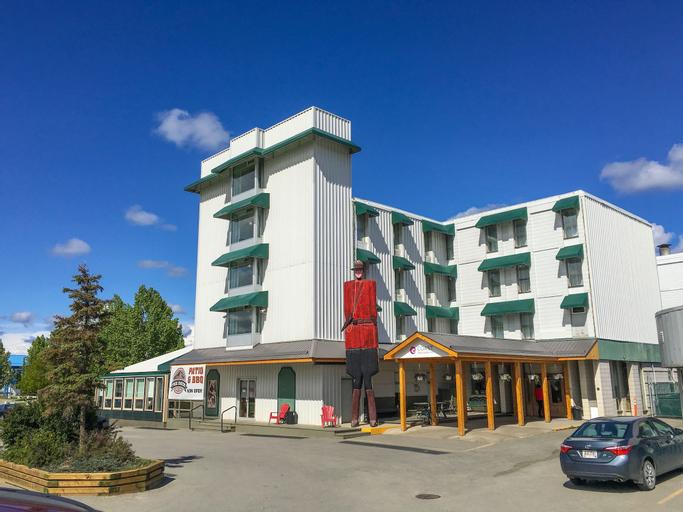 Coast High Country Inn, Yukon