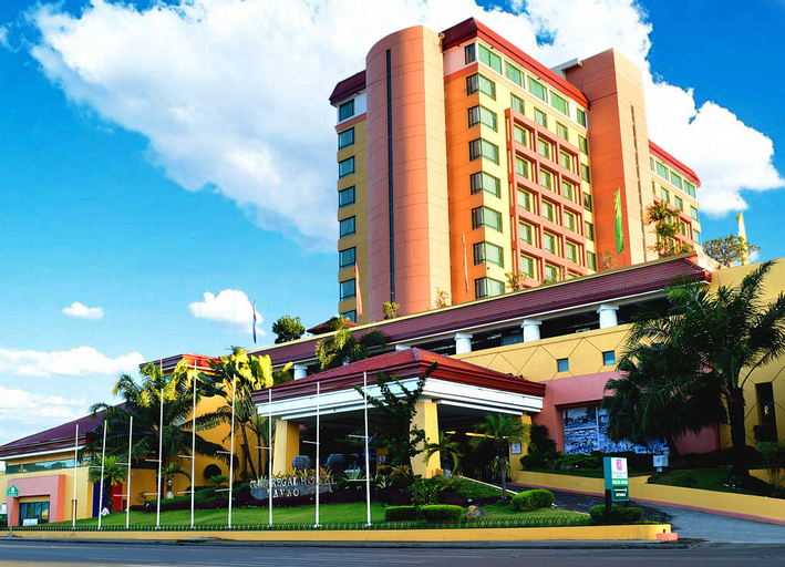 Grand Regal Hotel Davao, Davao City
