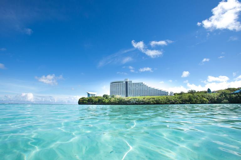 Hotel Nikko Guam,