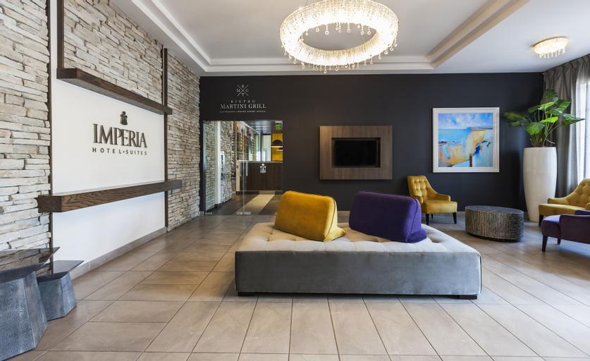 Imperia Hotel & Suites Terrebonne, Les Moulins