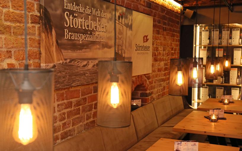 Romantik Hotel Scheelehof, Vorpommern-Rügen