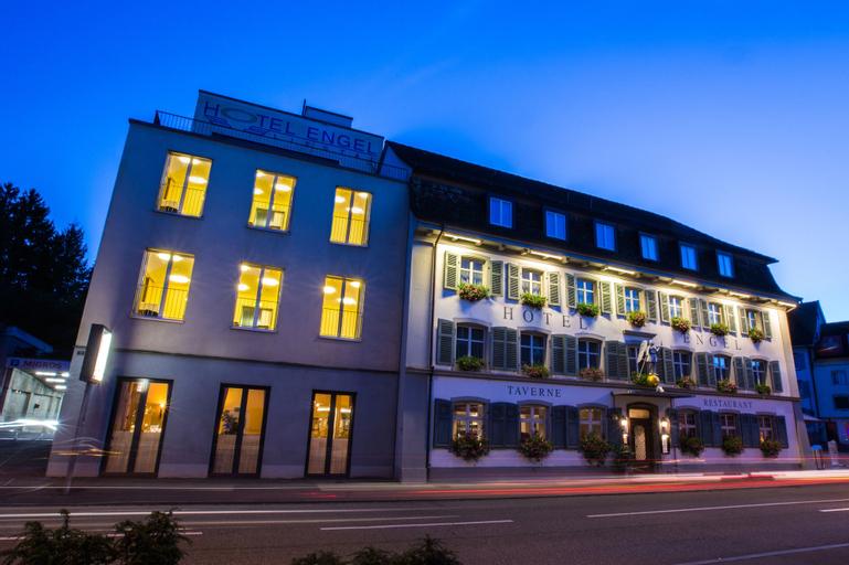 Hotel Engel Liestal, Liestal