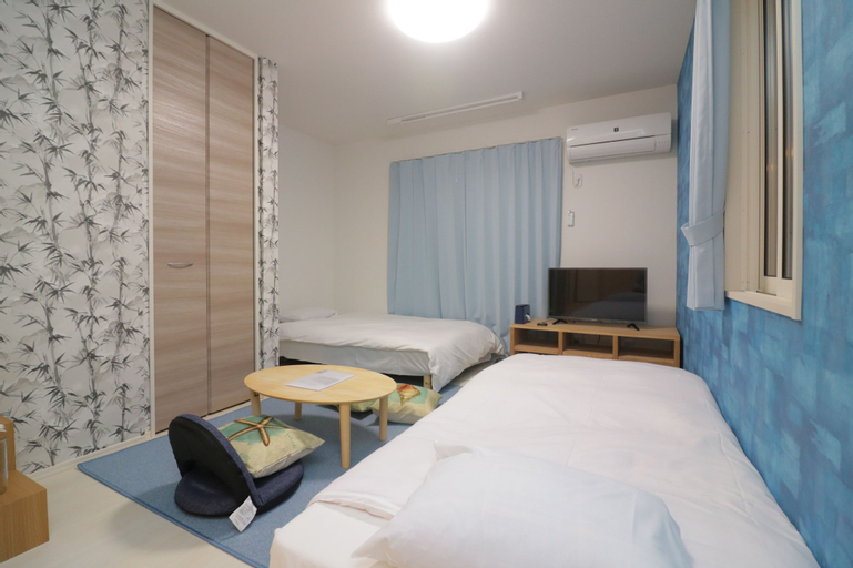 HG Cozy Hotel No.55 Momodani Station, Osaka