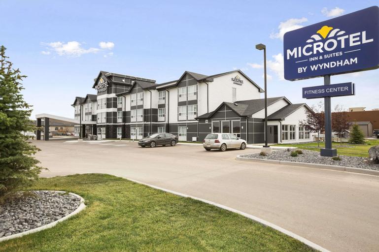 Microtel Inn & Suites by Wyndham Blackfalds Red Deer North, Division No. 8