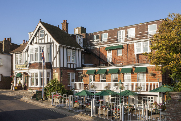 Rye Lodge Hotel, East Sussex