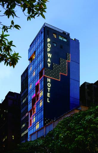 Popway Hotel, Yau Tsim Mong