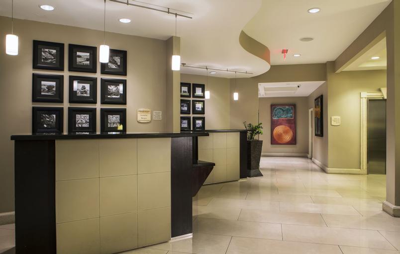 Crowne Plaza Orlando - Downtown, an IHG Hotel, Orange