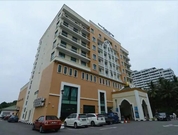 Pantai Puteri Hotel Beach & Resort, Malacca City