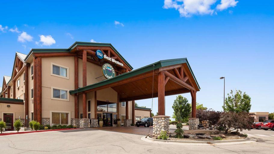 Best Western Northwest Lodge, Ada