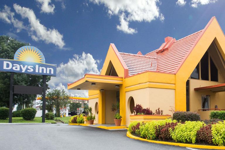 Days Inn by Wyndham Ocala North, Marion