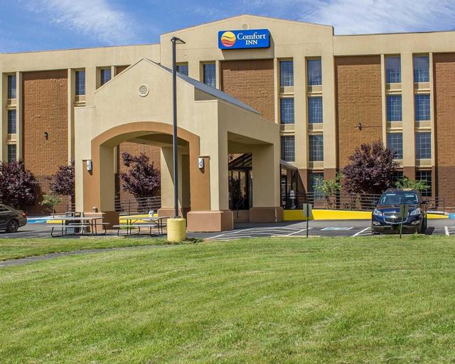 Comfort Inn Wethersfield - Hartford, Hartford