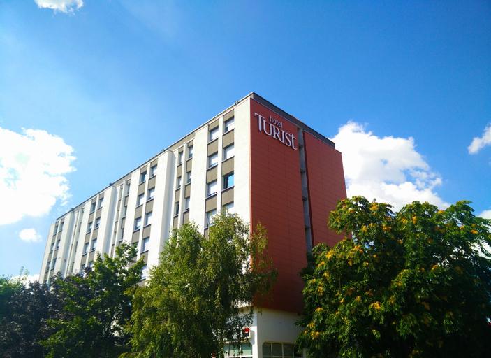 Hotel Turist, Varaždin