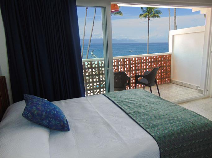 Rosita Hotel, Puerto Vallarta