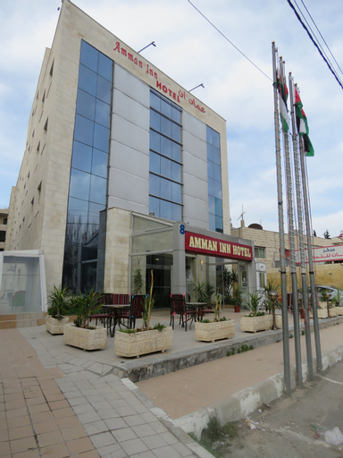 Amman Inn Hotel, Amman