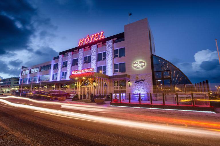 Hotel Keflavik, Reykjanesbær