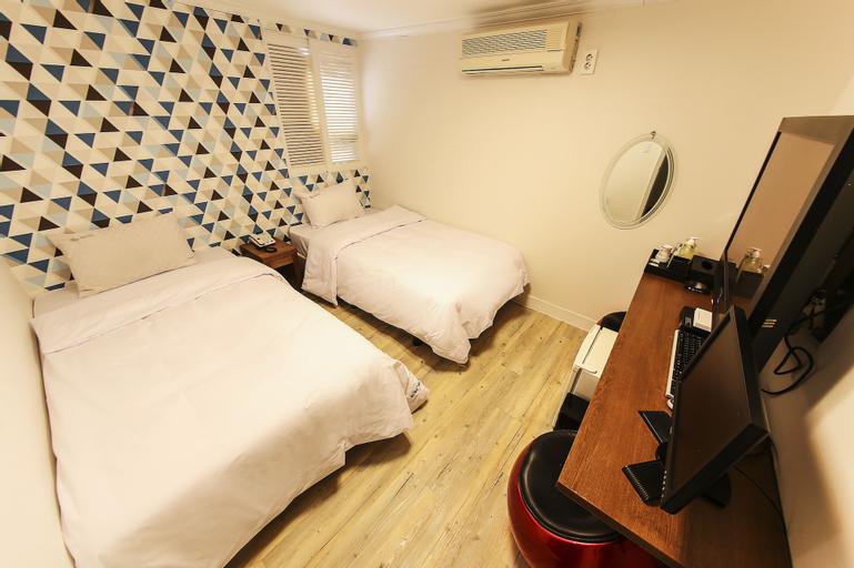 Goguma Hotel, Seodaemun