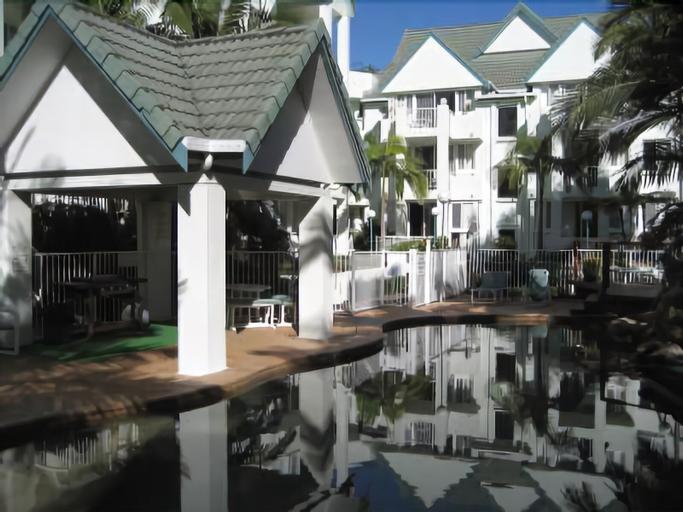 The Bay Apartments, Coolangatta