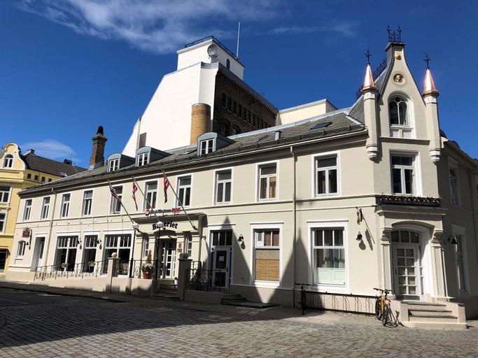 Best Western Plus Hotel Bakeriet, Trondheim
