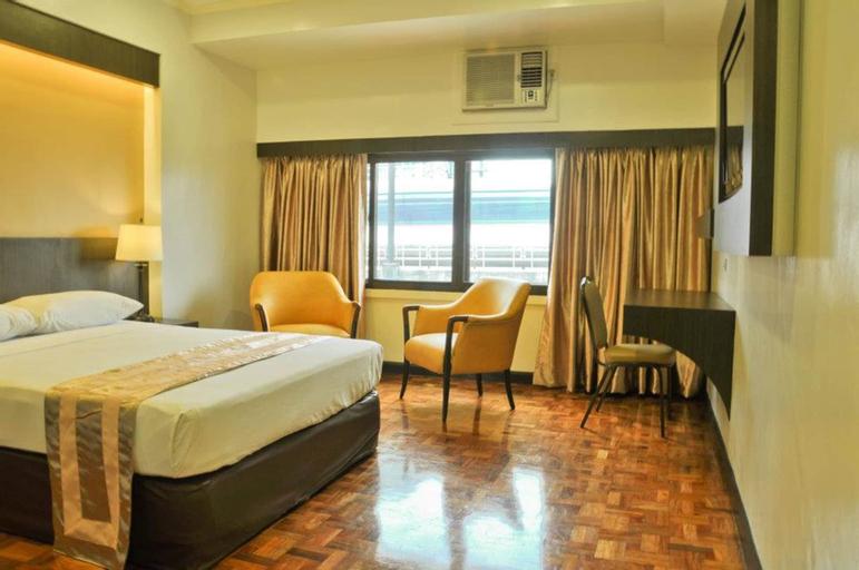 Richville Hotel, Mandaluyong