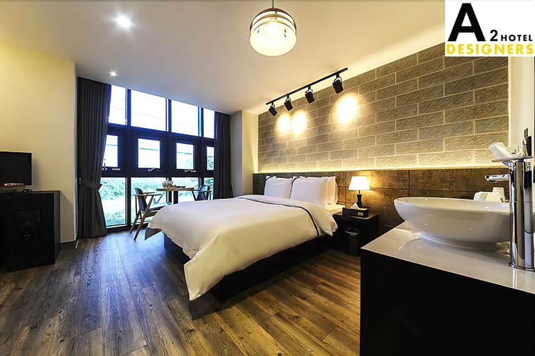 A2 Hotel Designers, Yesan