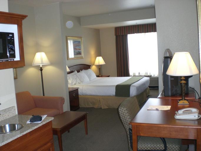 Holiday Inn Express- West Sacramento, Yolo