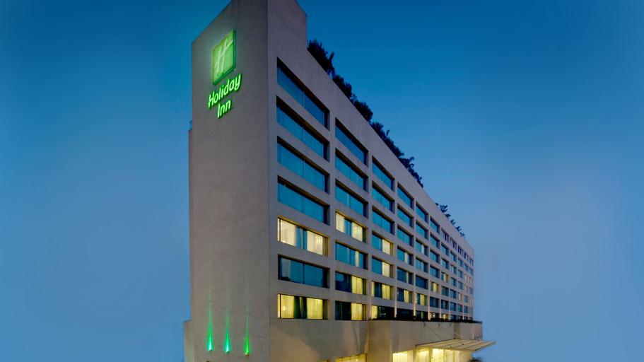 Holiday Inn Mumbai International Airport, Mumbai Suburban