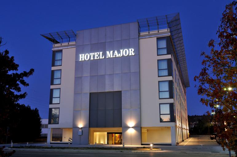 Hotel Major, Gorizia