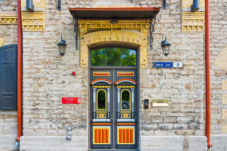 Angleterre Apartments, Tallinn