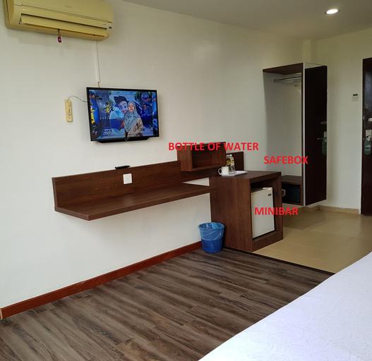 Baron Hotel, Langkawi