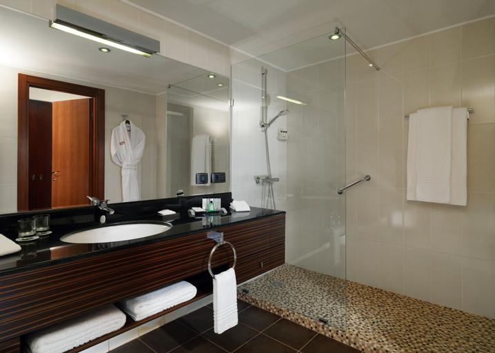 Tsaghkadzor Marriott Hotel,